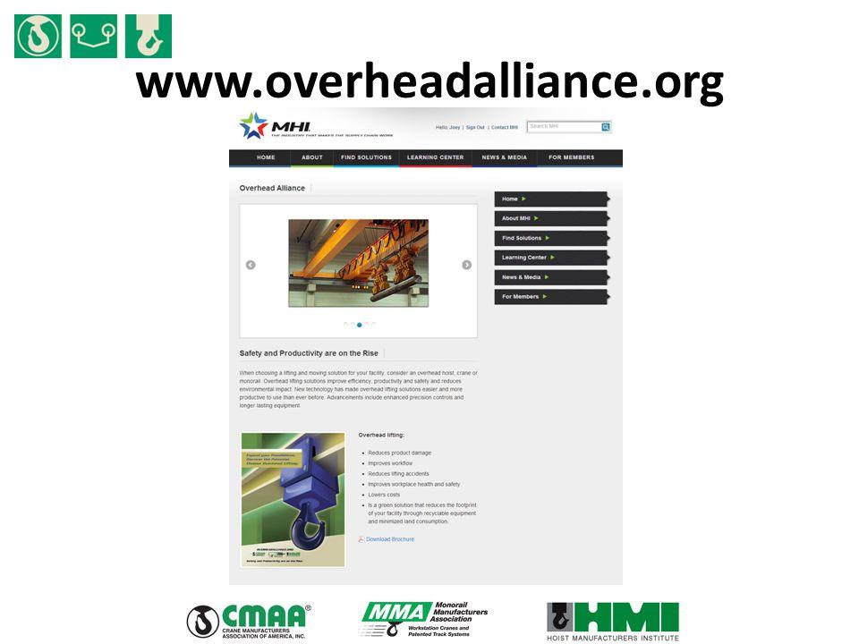 www.overheadalliance.org