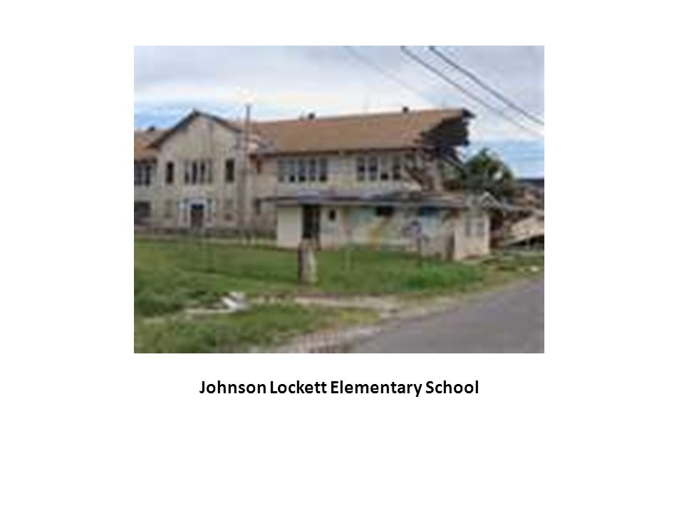 Johnson Lockett Elementary School