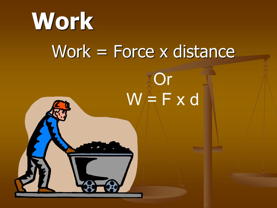 Efficiency Practice Problem If a machine requires 26.0 J of work input to operate and produces 22.0 J of work output, what is it's efficiency.