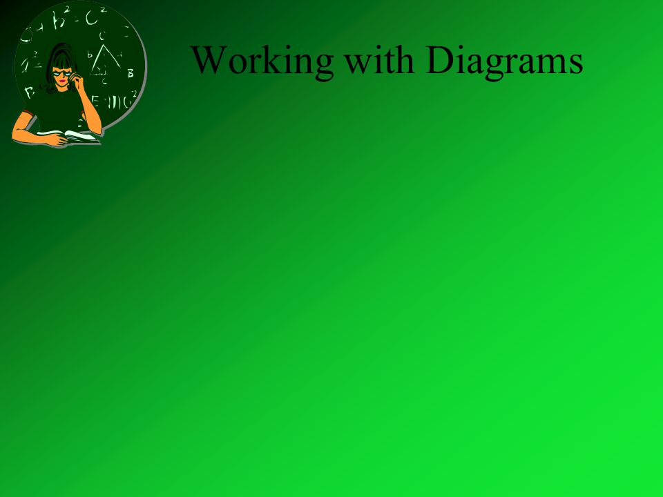 Working with Diagrams