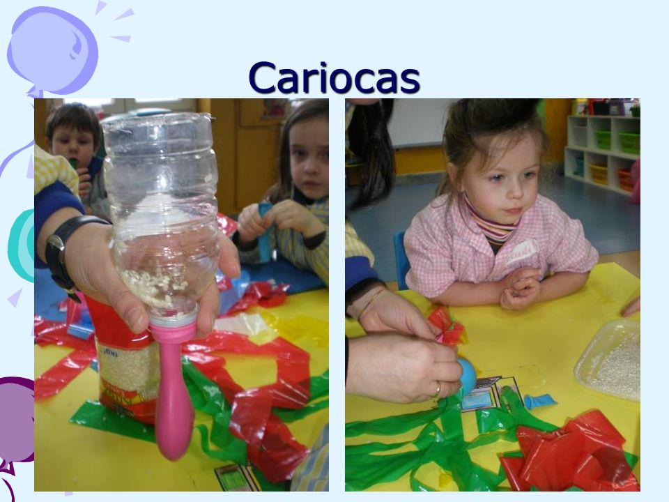 Cariocas