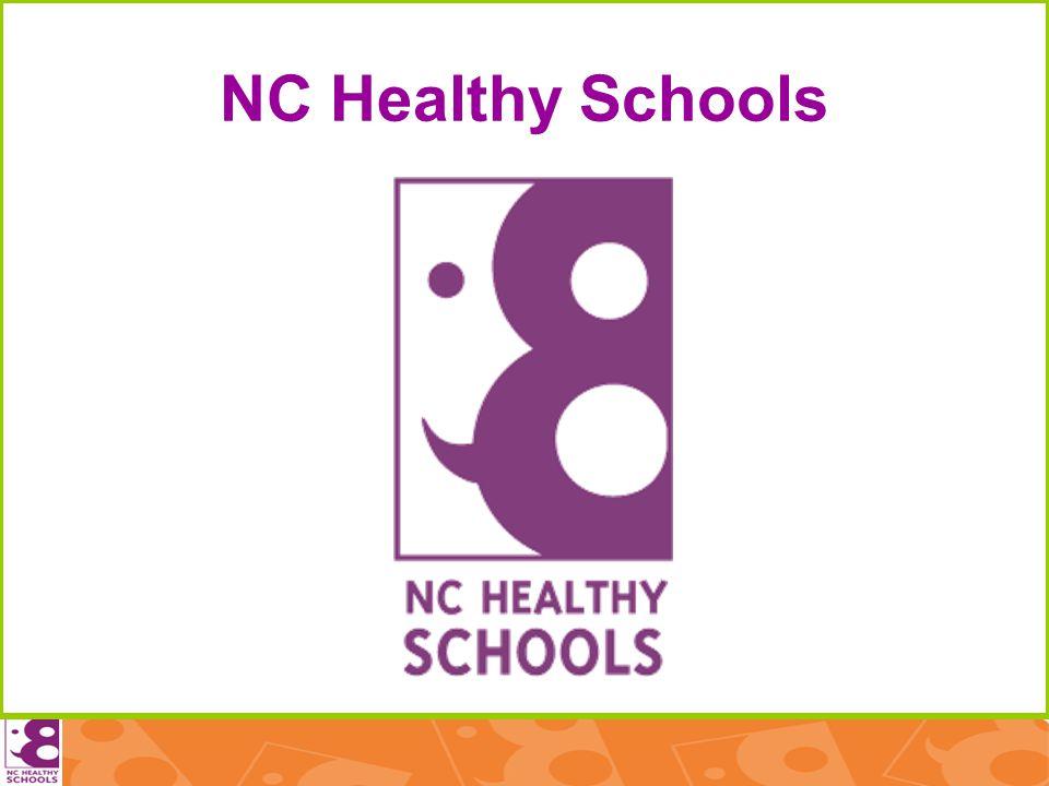 NC Healthy Schools