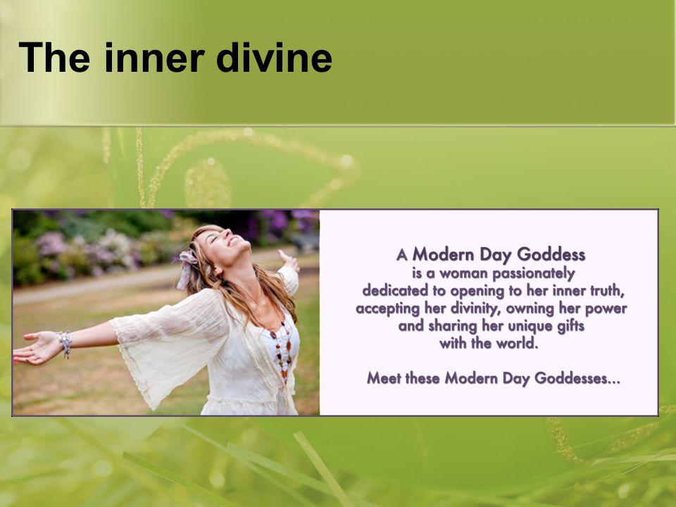 The inner divine
