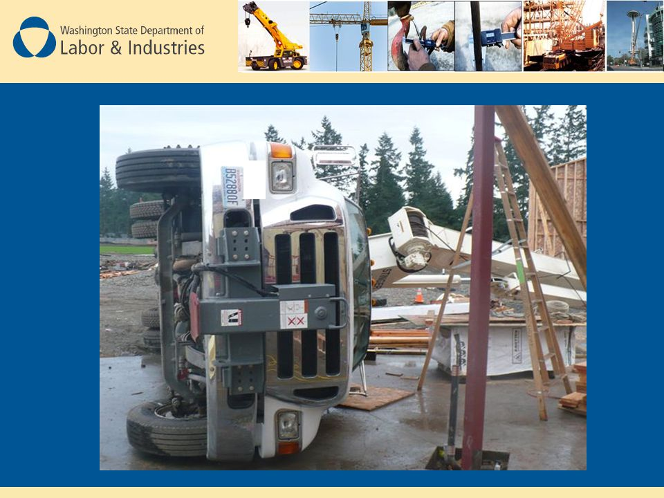 The New Construction Crane Rule The rule is divided into two parts; Phase One: Crane Certification Crane Certifiers Operator Qualifications Phase Two: Similar to the OSHA Proposal Training, Assembly/Disassembly, Signals, Inspections, Maintenance, Operations………………