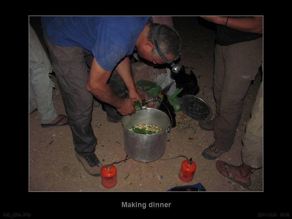 Making dinner IMG_0294.JPG2011-10-21 18:08