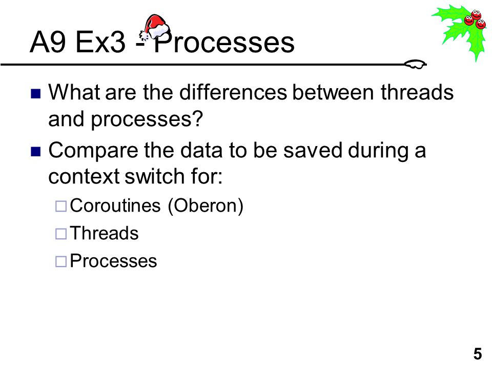 6 c.send(msg) c.receive(msg) Process AProcess B channel c synchronization PEx1 – CSPs