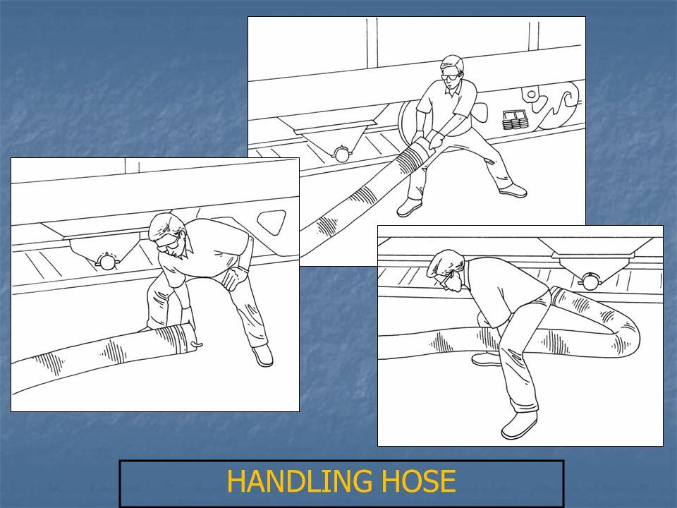 HANDLING HOSE