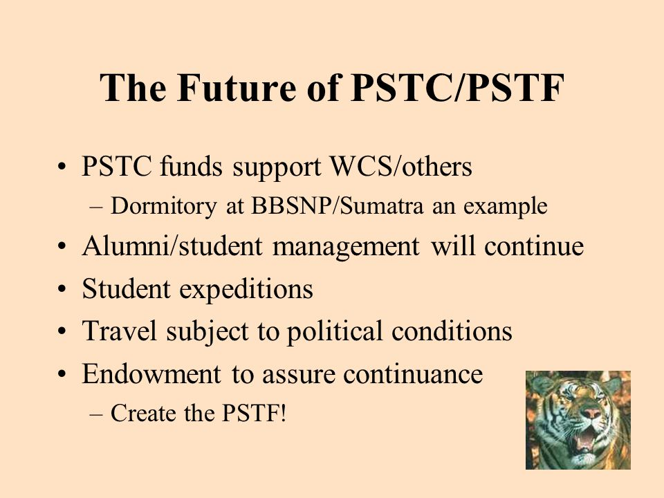 Class of '76/'81 Alumni Participation Financial management Travel logistics support Dues check-off fund raising – extend to other classes/regional associations.