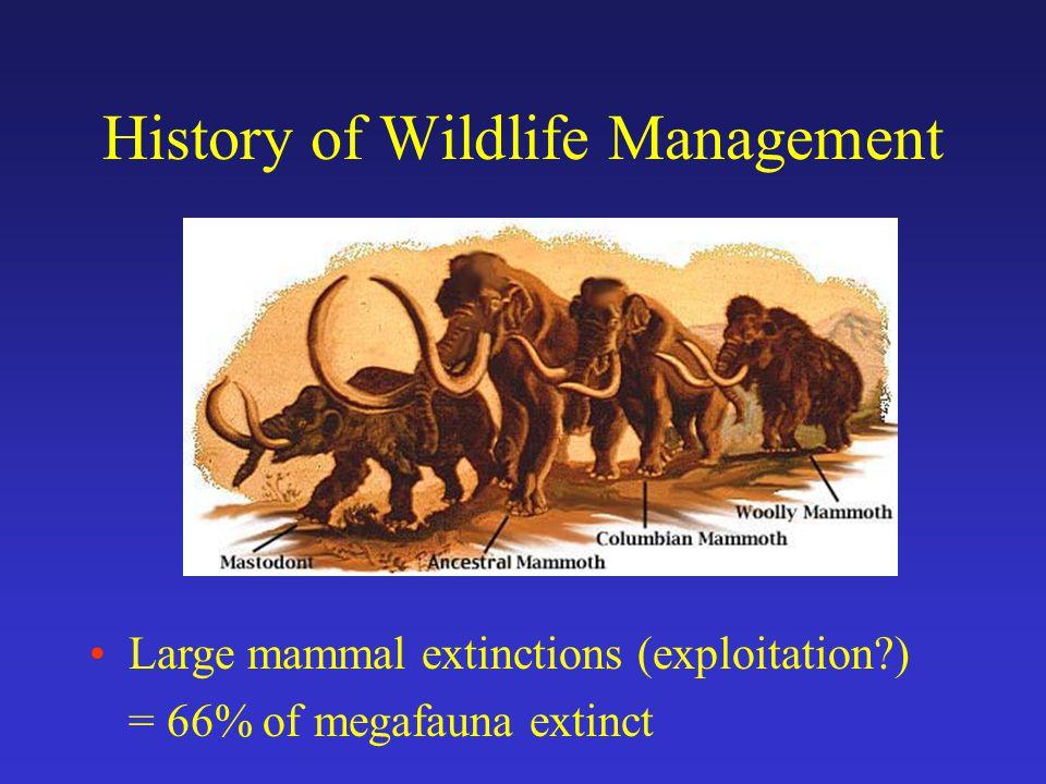Habitat Selection Proximate Factors vs.