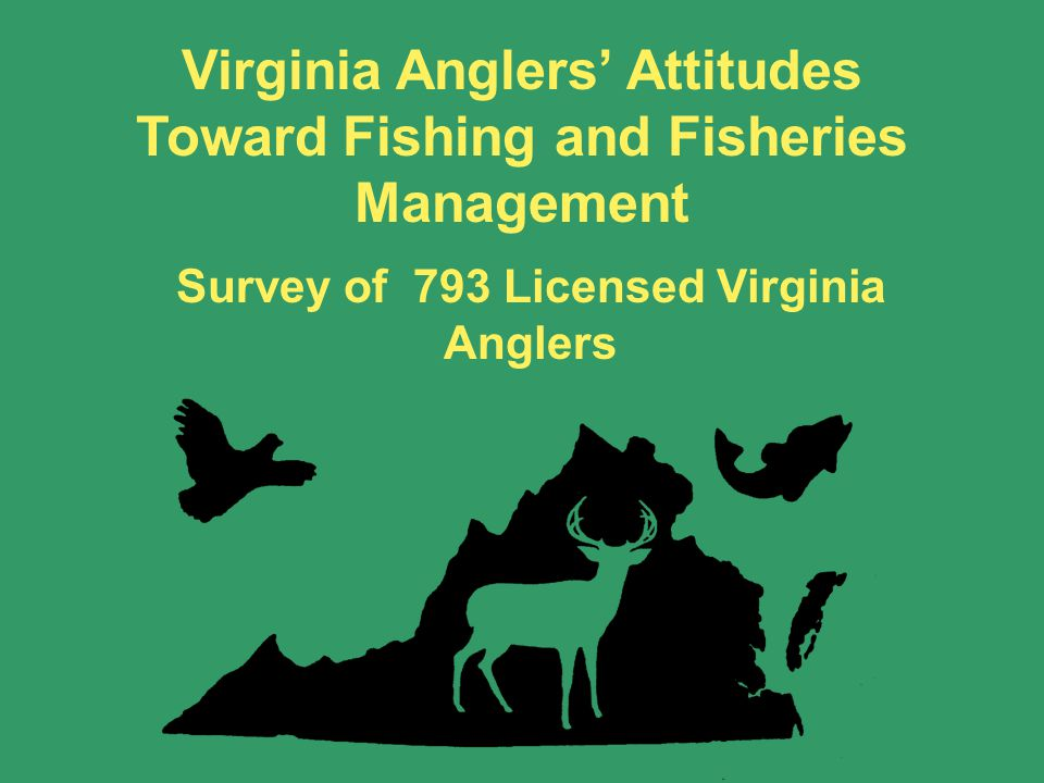 Hunters Survey Percent (N=826) Responsive Management