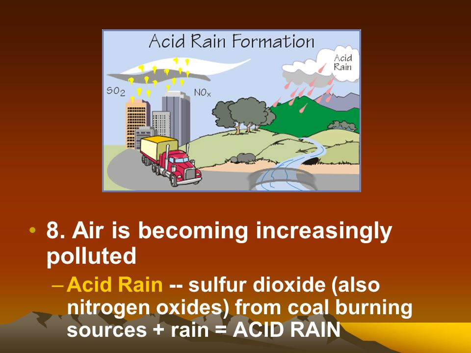 7. Nuclear fuels - environmental dangers exist in reference to obtaining, using, and storing the wastes from these fuels