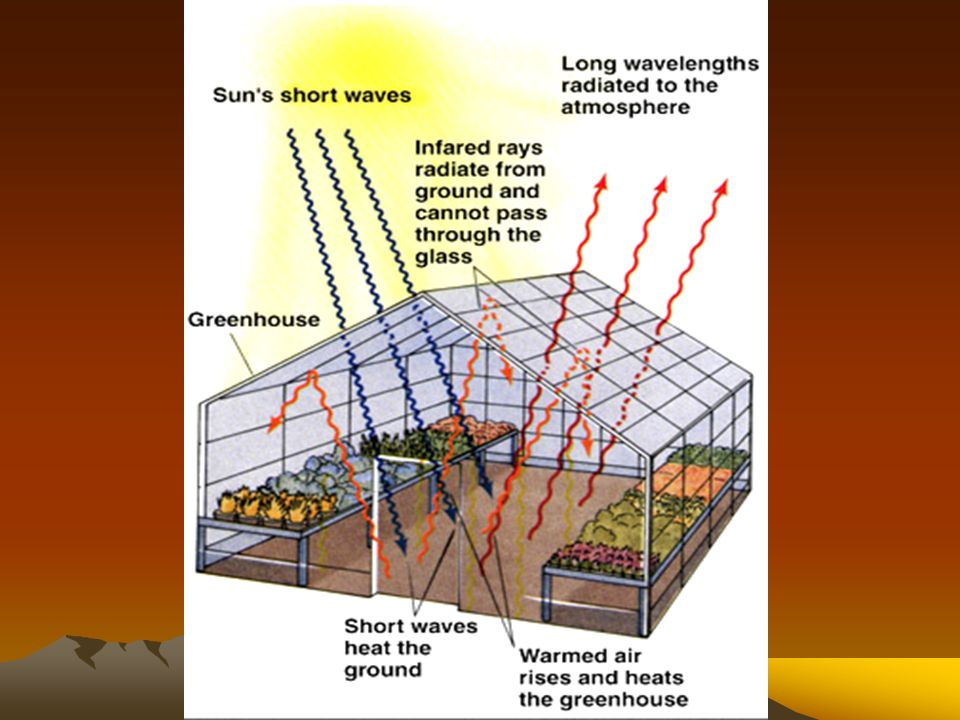 Major Greenhouse Gases Carbon Dioxide (CO 2 ) Methane (CH 4 ) Other man-made gases