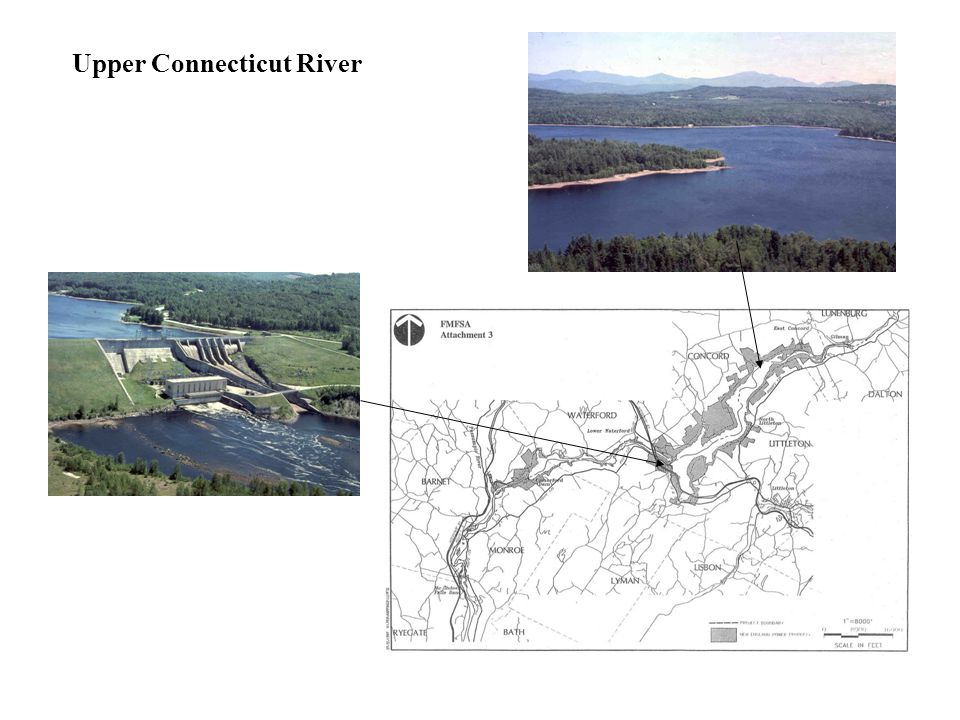 Upper Connecticut River