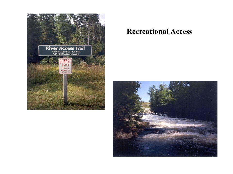 Recreational Access
