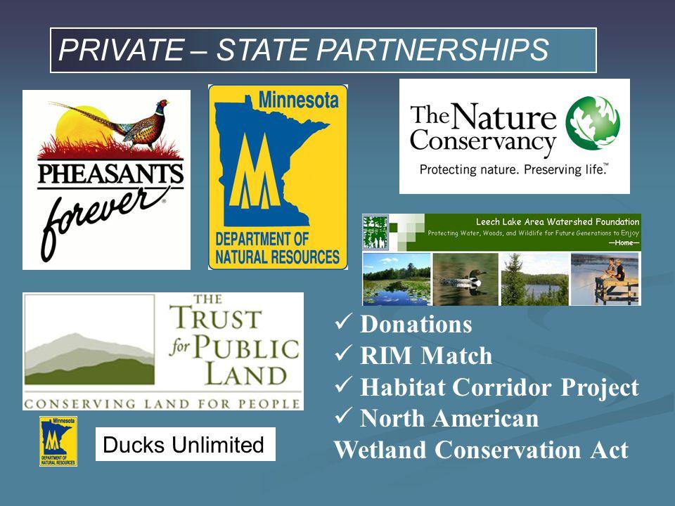 Forest Habitat Program Existing Units (Annual Average FY07 & FY08) ActivityAccomplishments (Acres) ExpendituresHours Openland & Brushland Management 5,460$438,2355,496 Prescribed Burns – Openland & Brushland 20,926$403,0488,982 Forest Stand Management2,858$246,7524,302 Prescribed Burns – Forest Stands569$29,224655 Forest Opening Maintenance1,776$274,3604,795 TOTAL31,589$1,391,61924,229 Note: 31,600 acres  49 square miles 24,200 hours  11.6 full time positions