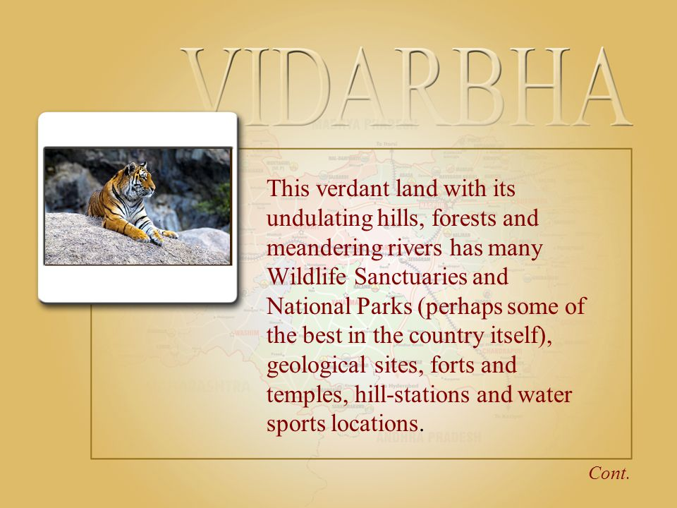 This verdant land with its undulating hills, forests and meandering rivers has many Wildlife Sanctuaries and National Parks (perhaps some of the best