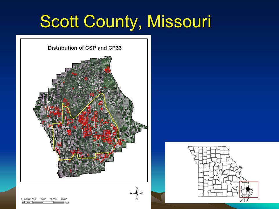 Scott County, Missouri