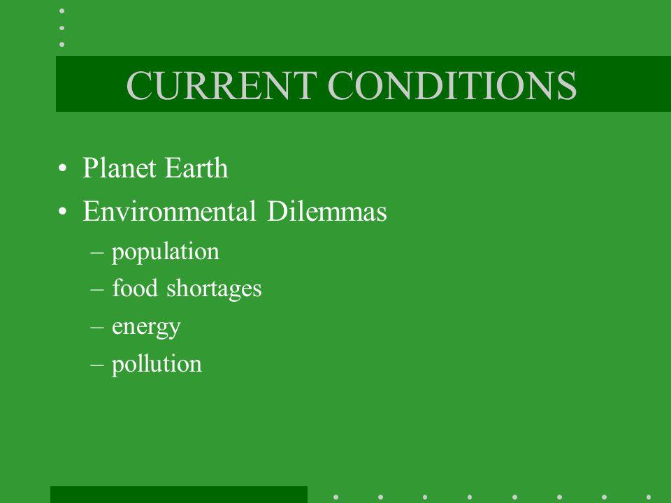 CHAPTER 6 POPULATION DYNAMICS
