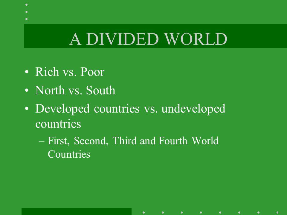 Neoclassical Economics –Karl Marx –E. F. Schumacher Ecological Economics –steady-state economy