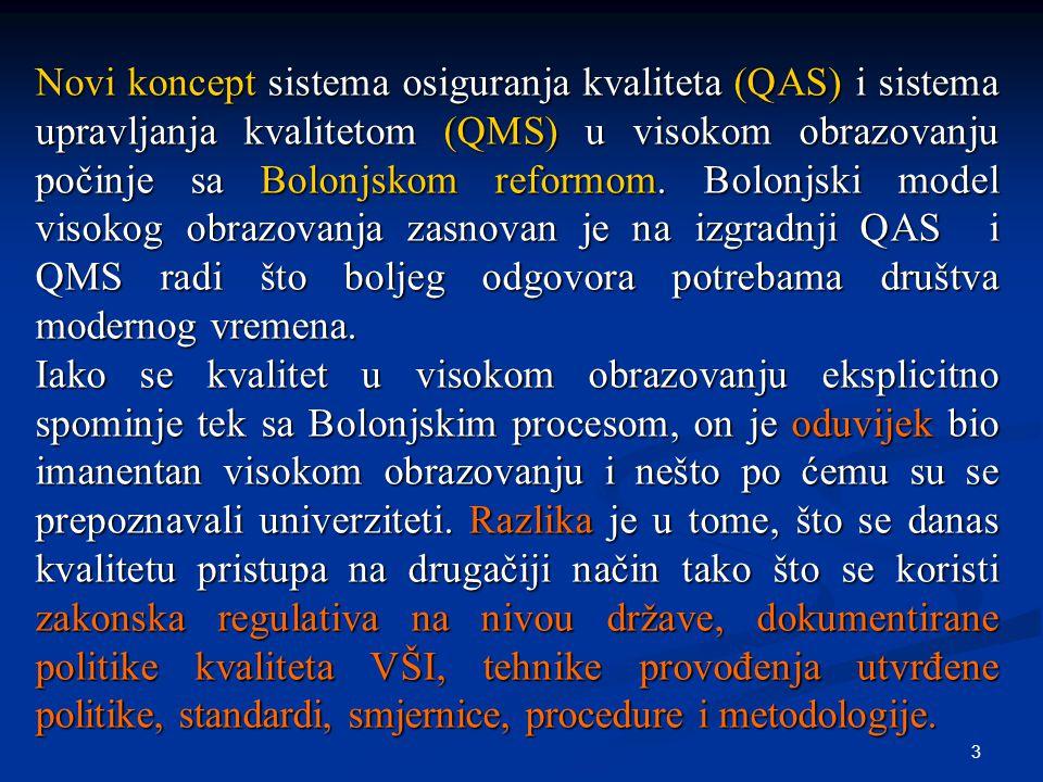 14 2001.– Prag, Ministarska konferencija o stvaranju EHEA, 2001.