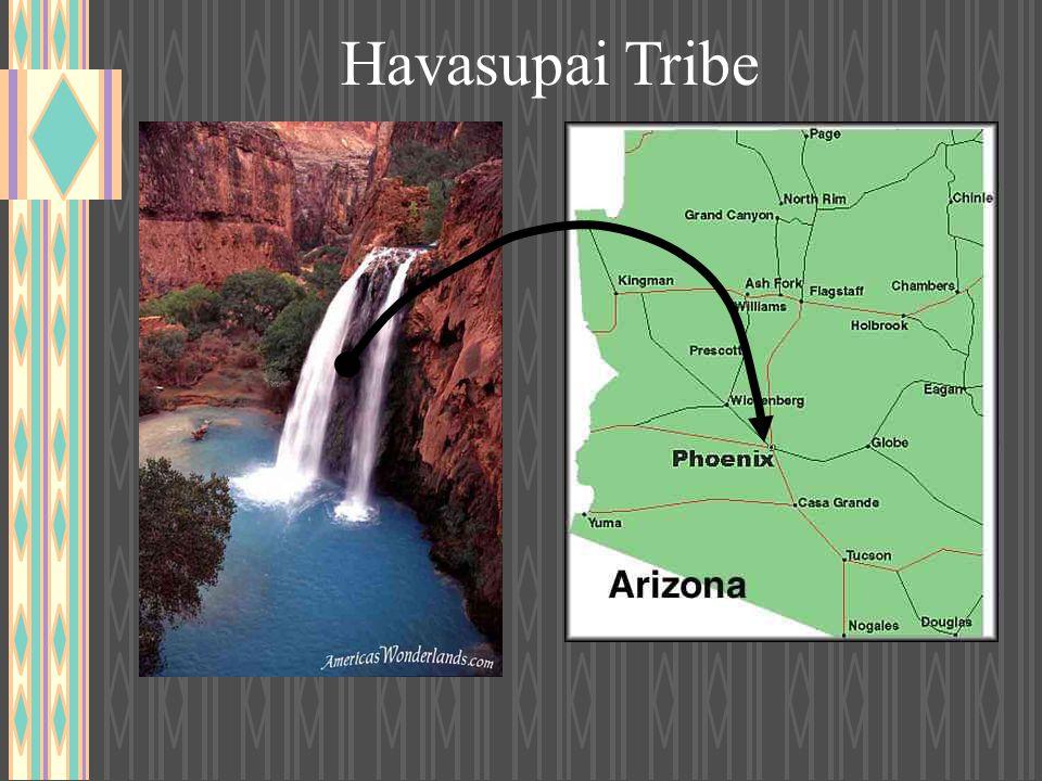 Havasupai Tribe