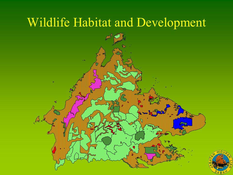 Wildlife Habitat and Development