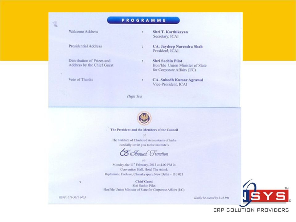 © 2007 Grant Thornton India Pvt. Ltd. All rights reserved. 3