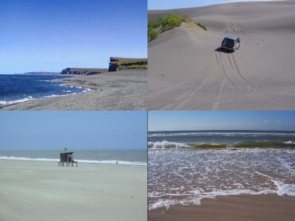 Atlantic Coast, Pinamar