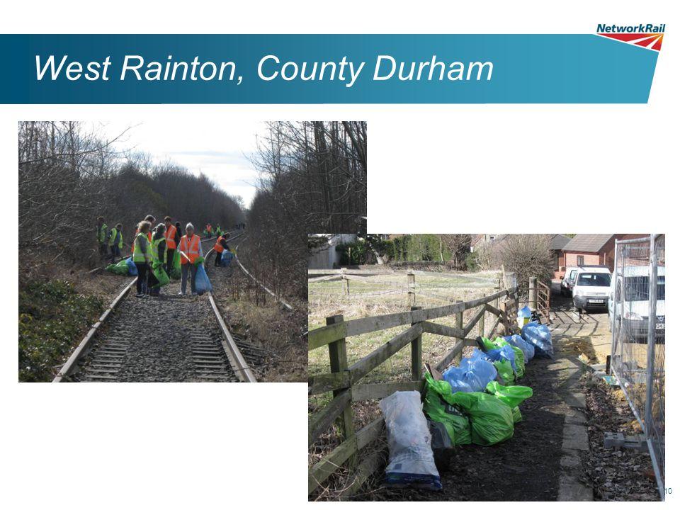 10 West Rainton, County Durham