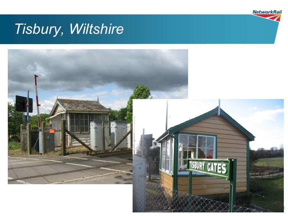 12 Tisbury, Wiltshire