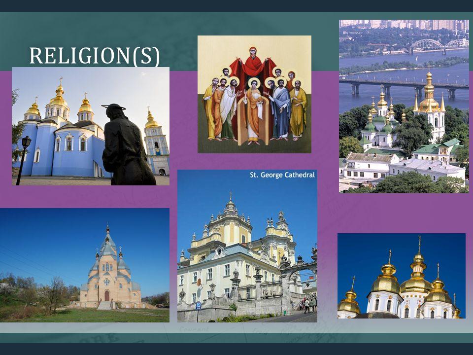 RELIGION(S)
