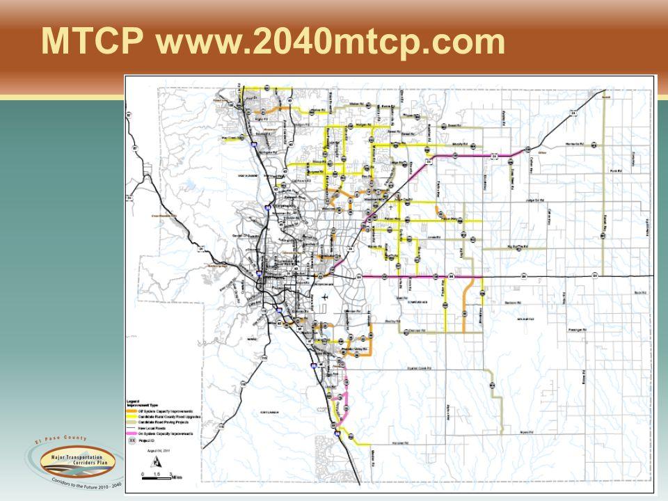 MTCP www.2040mtcp.com
