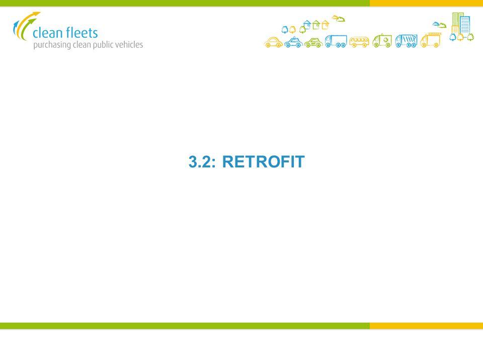 3.2: RETROFIT