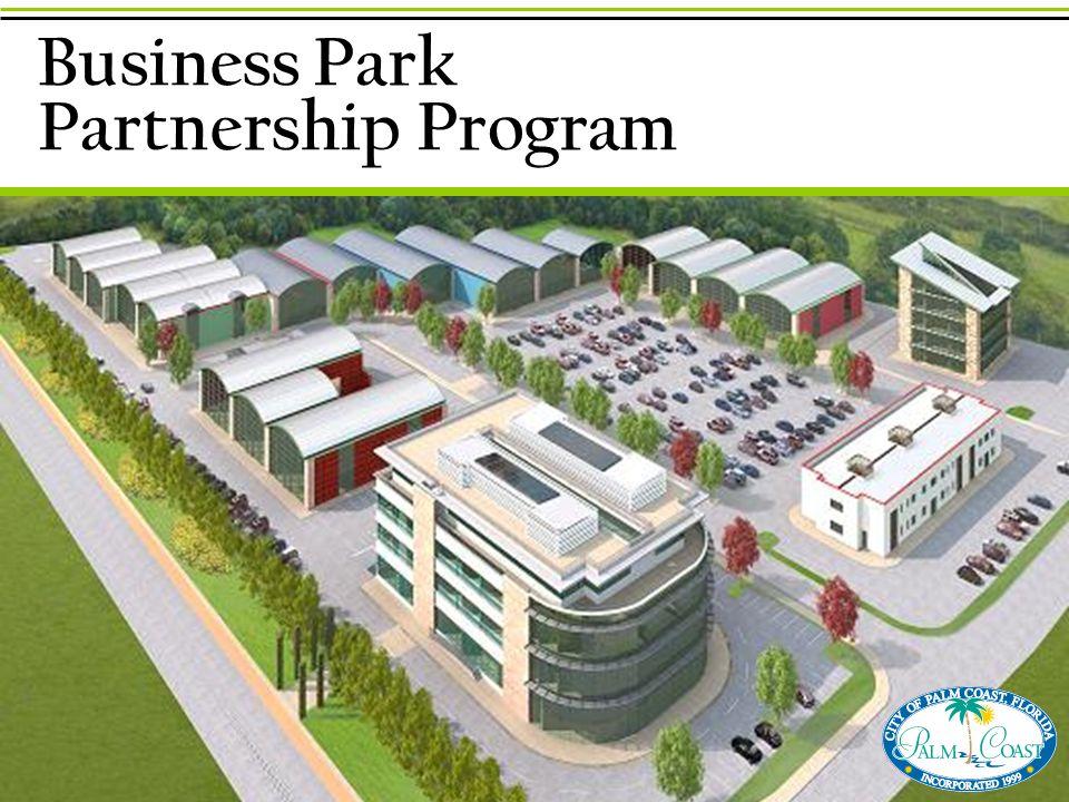 Business Park Partnership Program