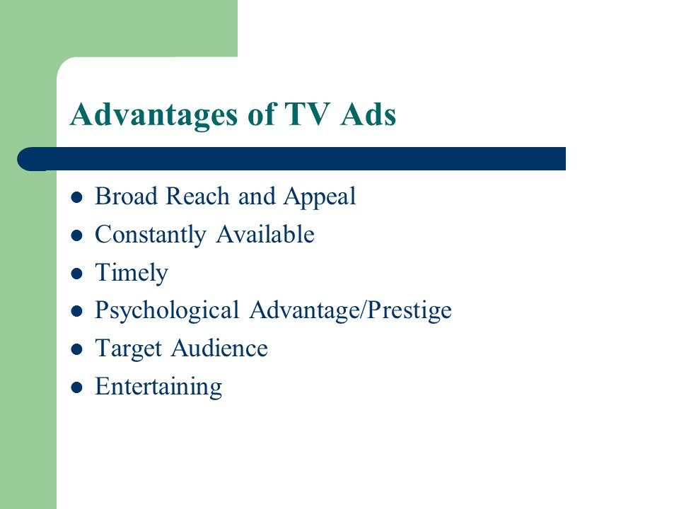 Syndication Advertisers can now buy time directly in syndicated programming from the program distributor.