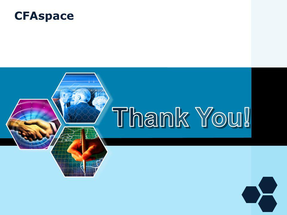 CFAspace