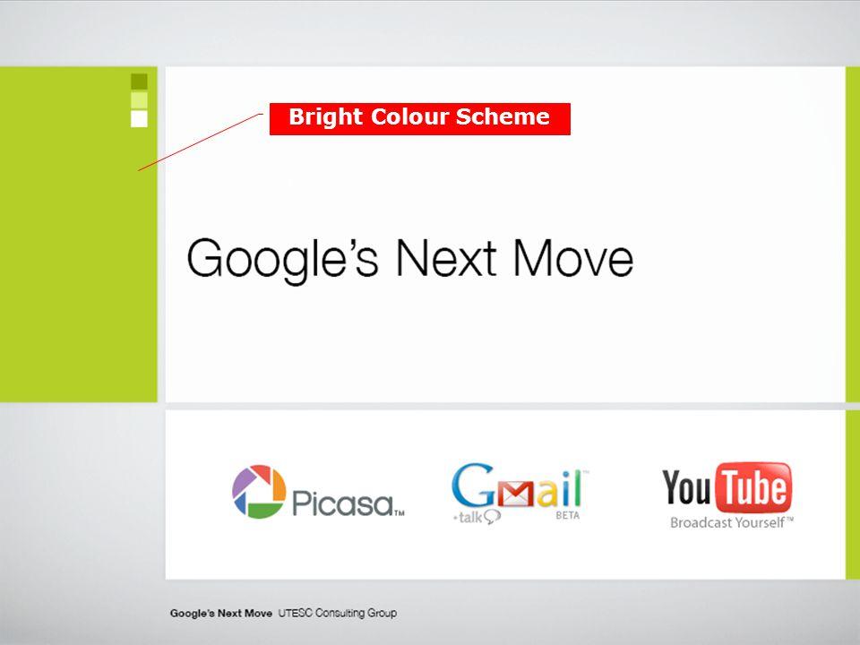 31 Bright Colour Scheme