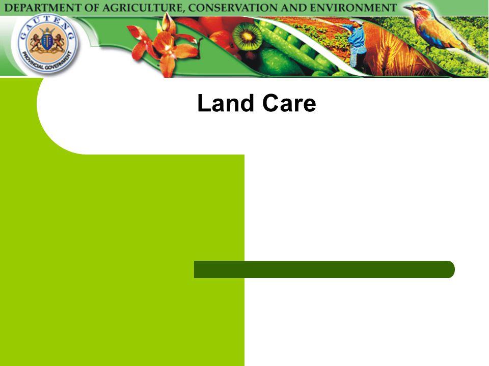Land Care