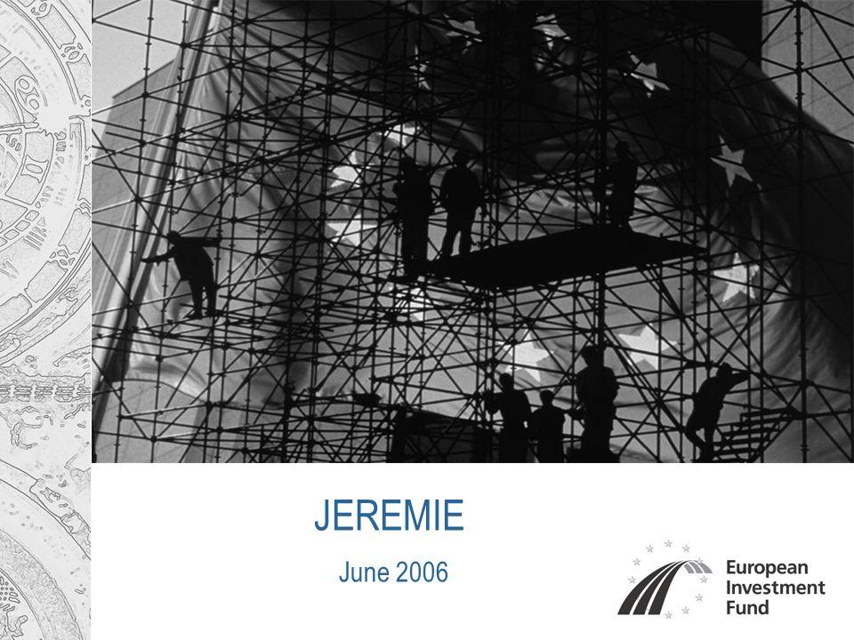 JEREMIE June 2006