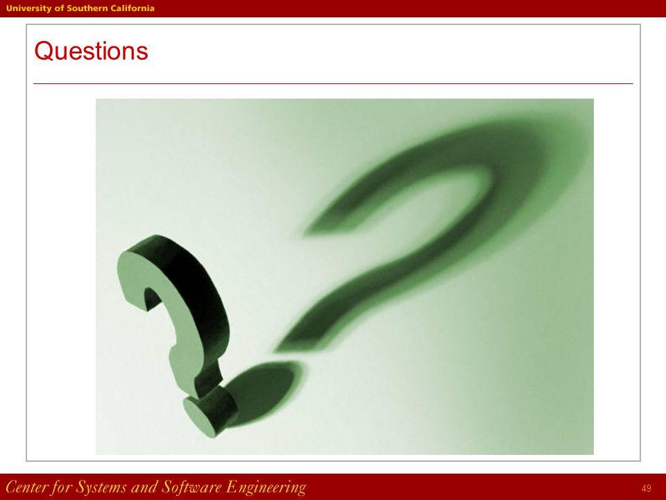 49 Questions