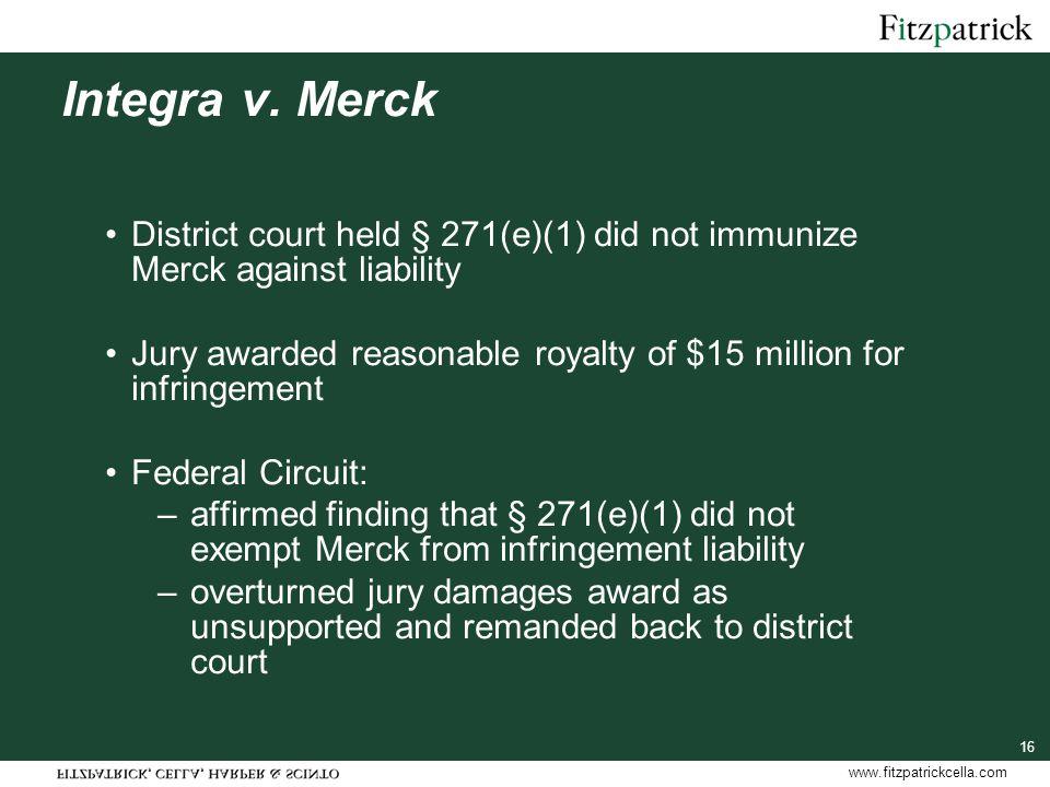 www.fitzpatrickcella.com Integra v.