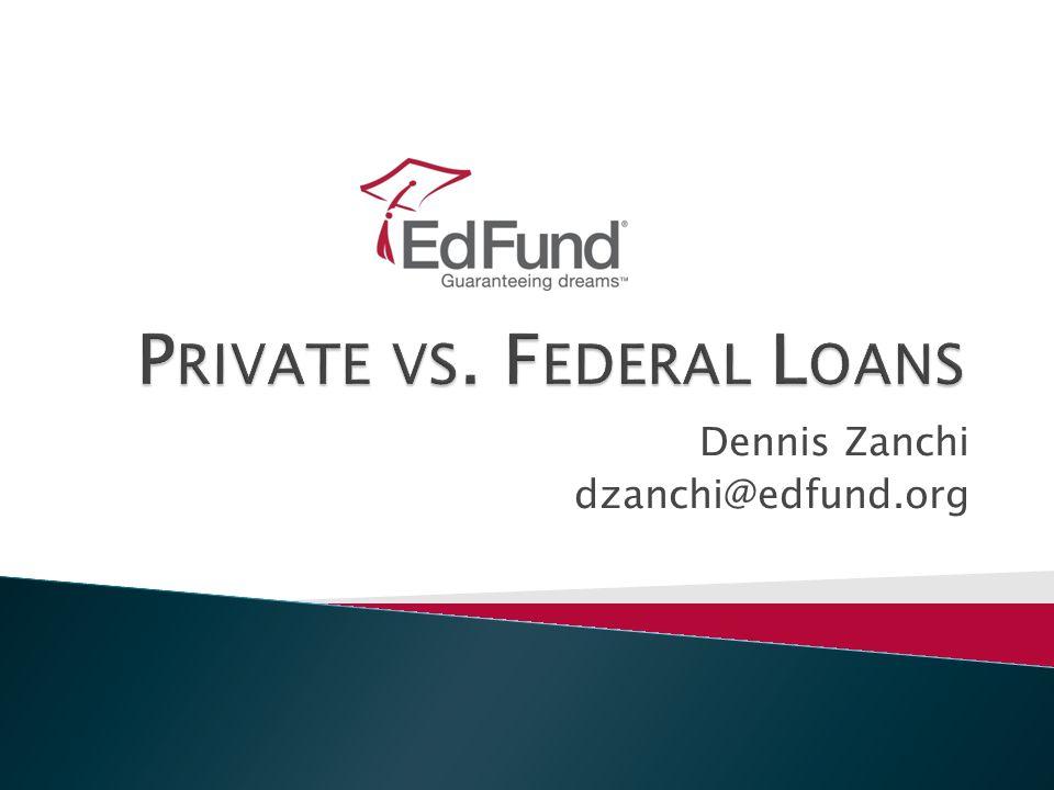Dennis Zanchi dzanchi@edfund.org