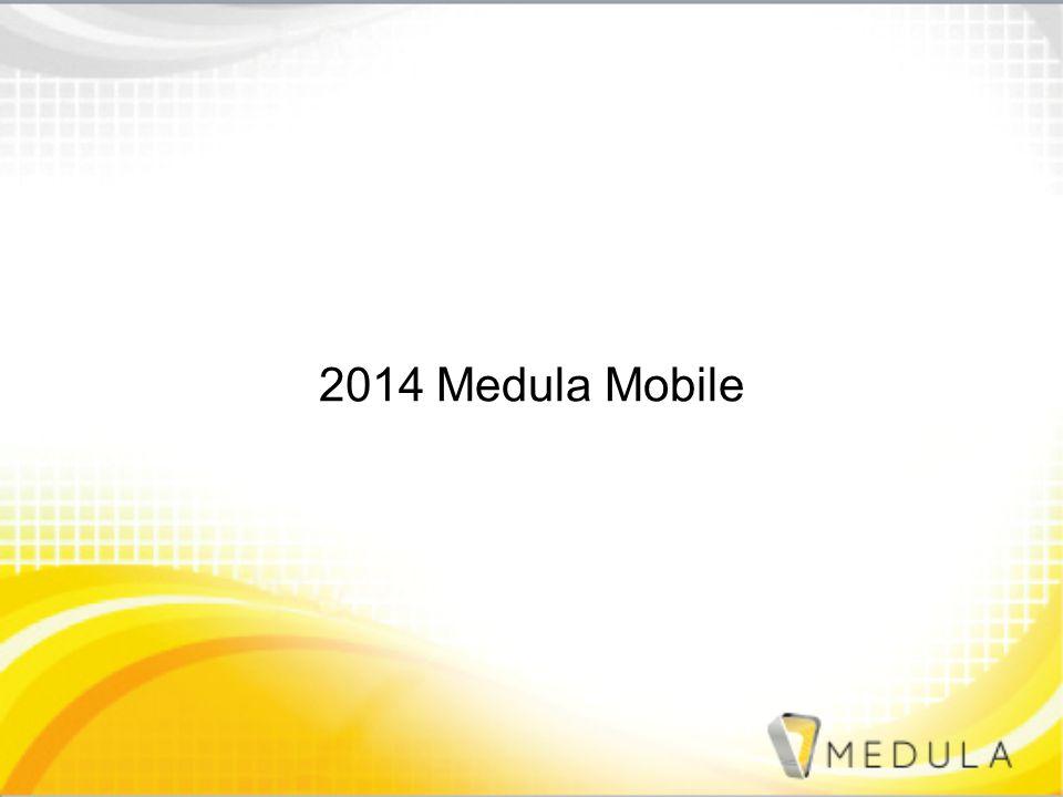 2014 Medula Mobile