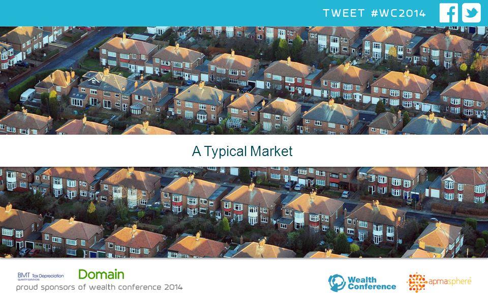 vv A Typical Market