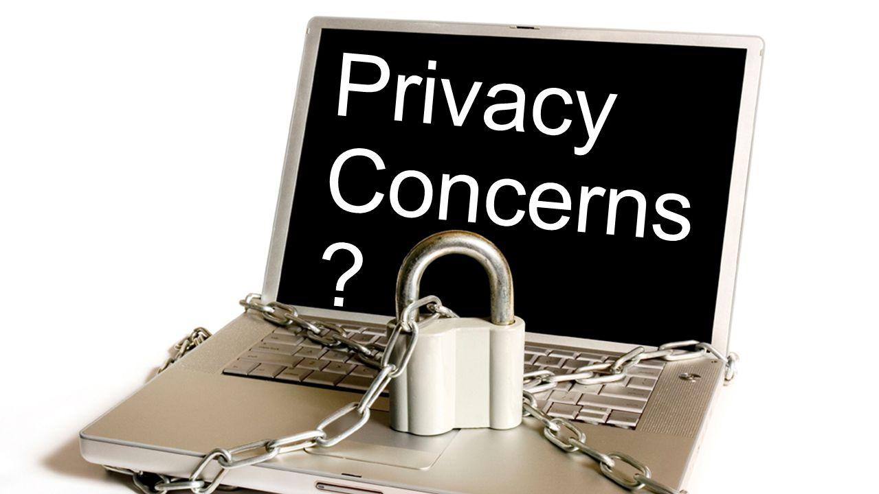 Privacy Concerns 24
