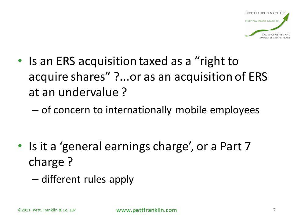 Employee Ownership Trusts B.
