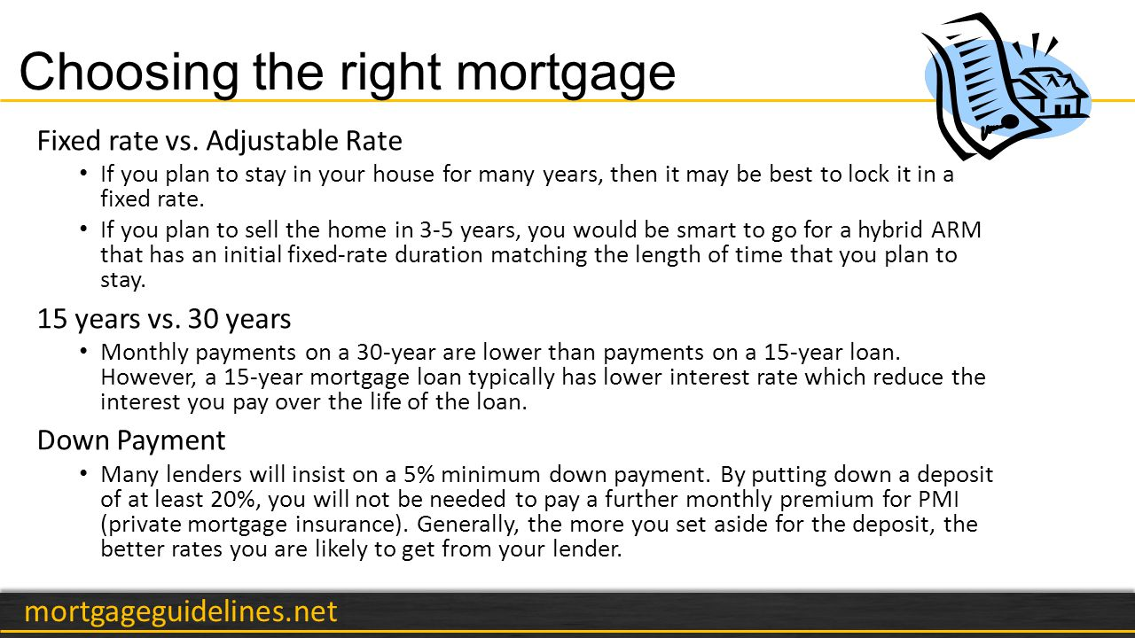 mortgageguidelines.net Calculating Principal and Interest Use an online mortgage payment calculator to get an approximate amortization schedule for the mortgage that you are currently servicing.