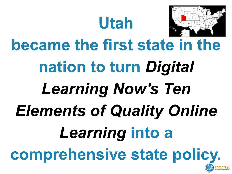 The Digital Learning Academy