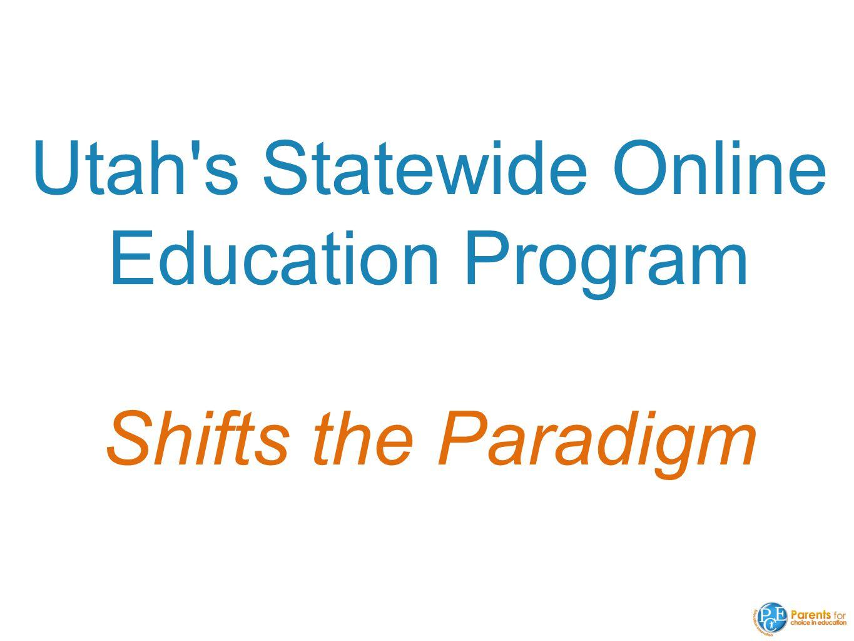 Utah State University: Education Administration Graduate Program