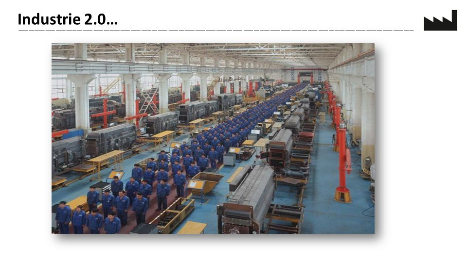 3 Industrie 2.0…